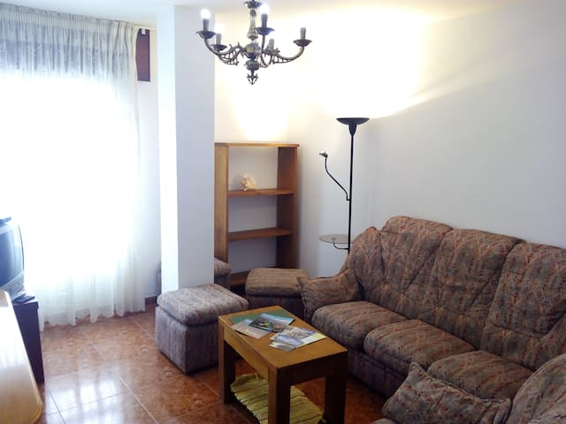 At Ribeira, refurbished flat -2E - Ribeira - Apartamento