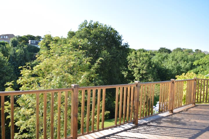 You will love the view - Saltash - Huis