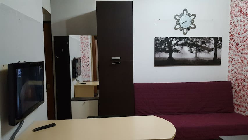 Up to 6 beds near Milan + Park + WiFi - Liscate