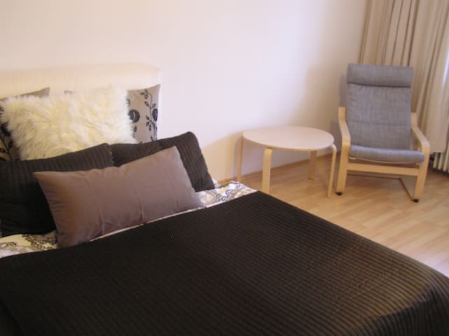 Apartment for you! - Eching - Lägenhet