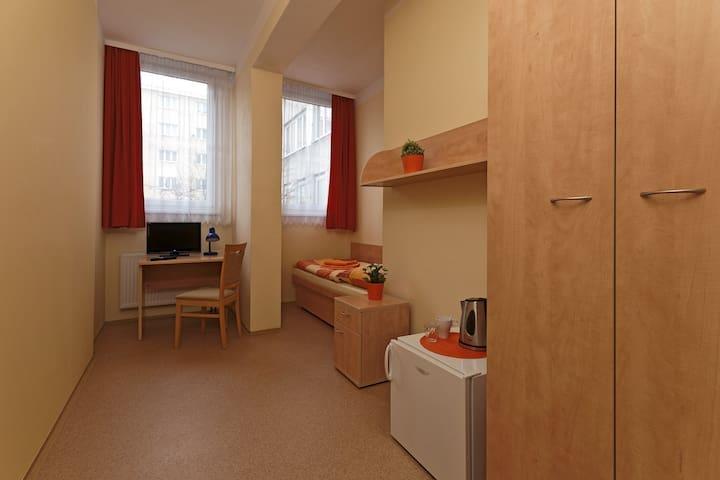Pretty room in Prague 6 - Praha