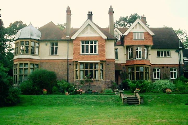 Ruscote, Berkhamsted - Berkhamsted - 公寓