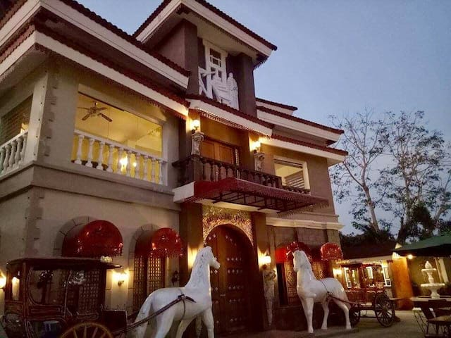 Limbagang Pinpin Museum - Abucay - Bed & Breakfast