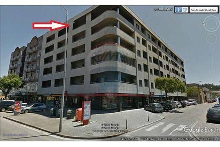 Full access apartment. Perfect for Oporto trip. - Trofa - Διαμέρισμα