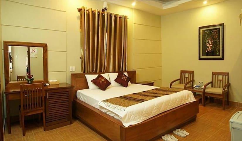 Nice Room near Beach - Thành phố Vũng Tàu - Casa