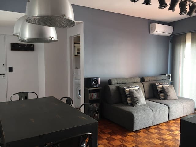 AMAZING APARTMENT IN PALERMO, AWESOME LOCATION - Palermo - Appartement