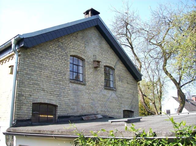 Sperlingslust - Schleswig - Schleswig - Casa