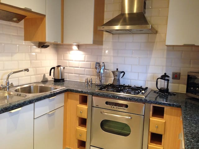 Chester Top floor apartment - Chester - Appartement