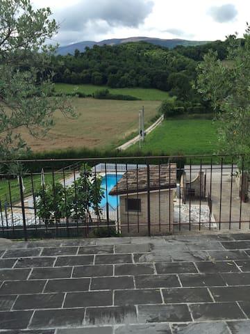 Antico Borgo - Ascoli Piceno