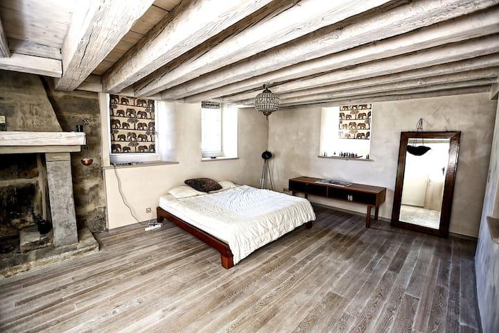 Suite Elizabeth Taylor - Le Mont-sur-Lausanne - Haus