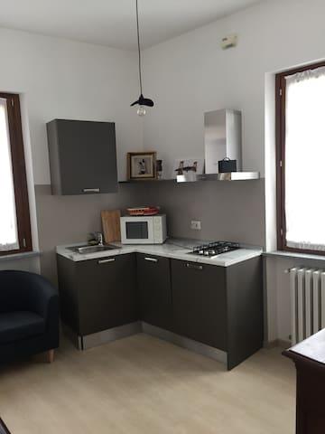 Barolo two rooms - Barolo