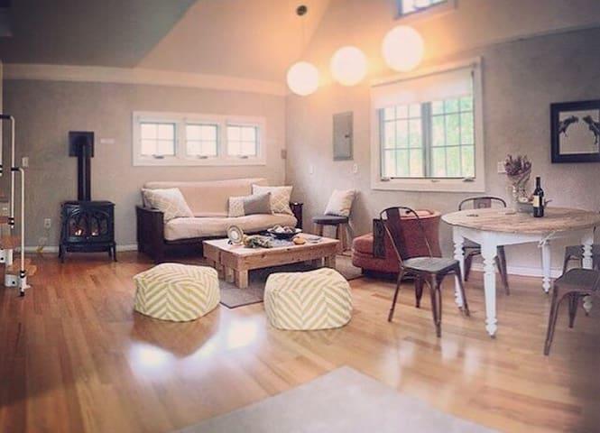 The Cottage - New Paltz