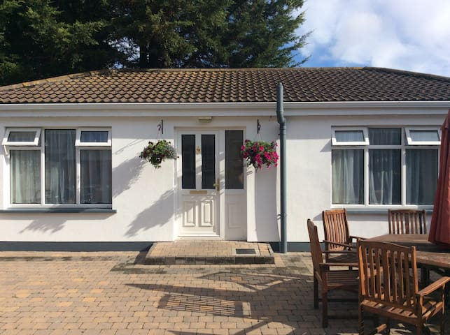 Self contained Annex Carlow Town - Carlow