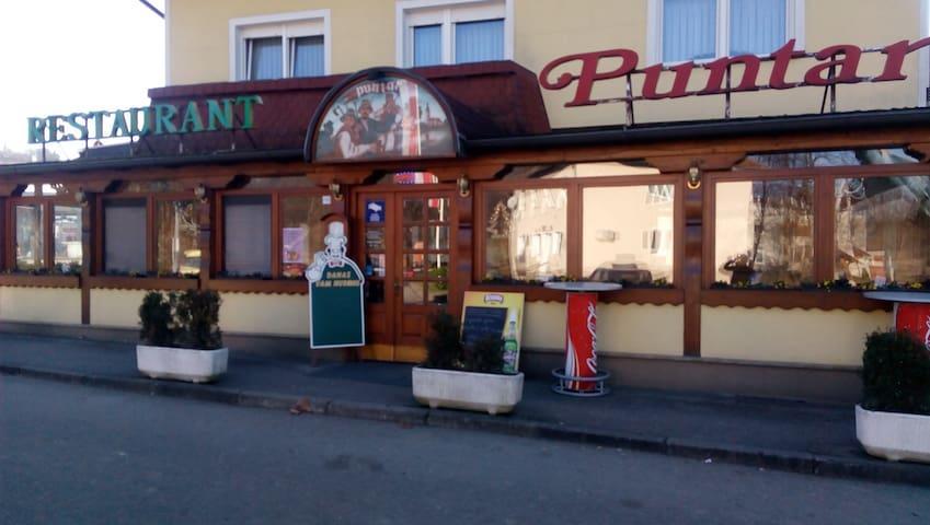 Hrvatsko zagorje,Stubica,komfor - Gornja Stubica - 家庭式旅館