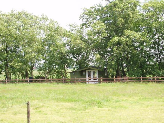 Echtenerbrug - Echtenerbrug - Hut
