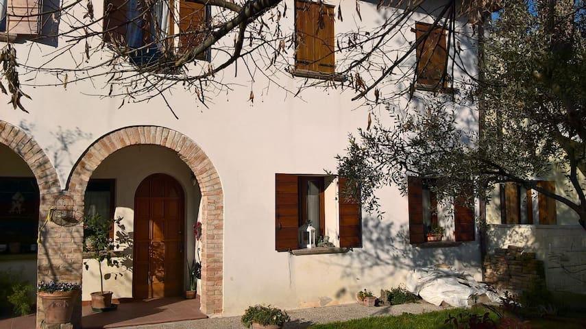 Casa Rosi - villorba  - Hus