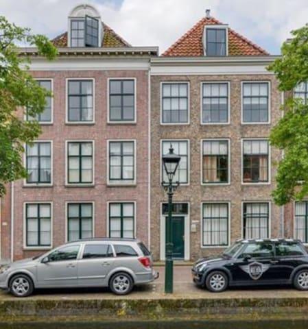 Historisch centrum Alkmaar - Alkmaar - Leilighet