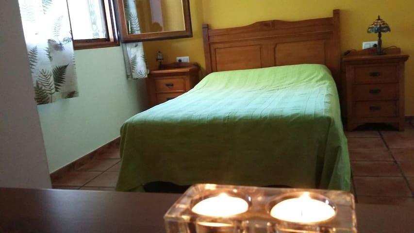 La casa de la montaña - Quart de les Valls - Bed & Breakfast