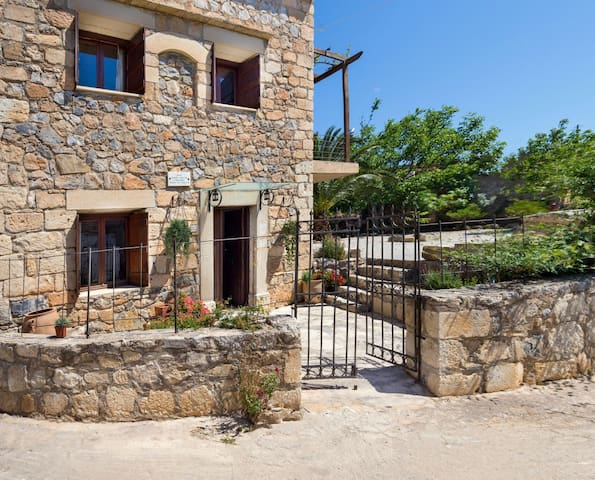 JASMINE  cottage house in kefalas - Κεφαλάς