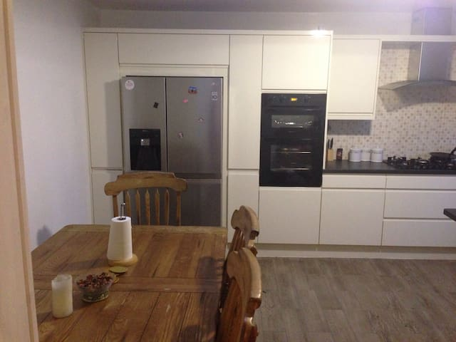 Friendly cozy house - Walsall