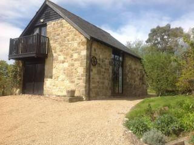 Battenhurst Barn - Stonegate - Huis