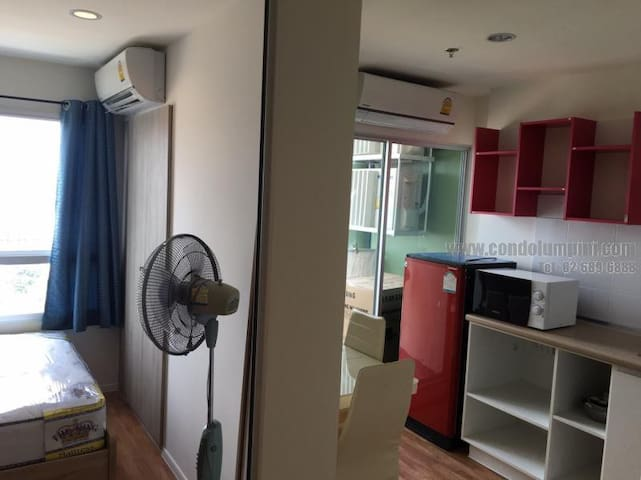 ROOM FOR RELAX - Bangkok - Appartement