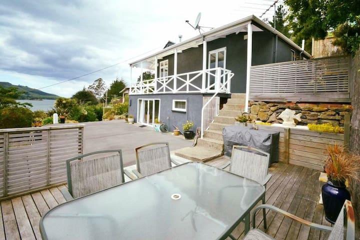 Stunning Views - What A Beaut! - Careys Bay - Rumah
