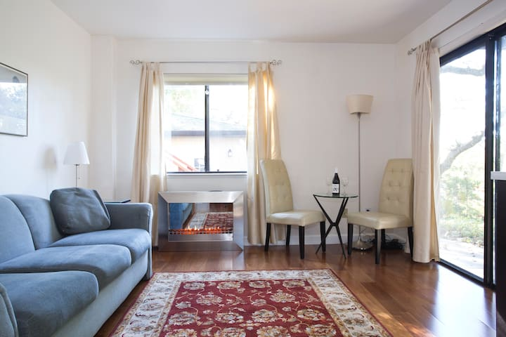 Immaculate and tranquil home, walkable to BART - Lafayette - Haus