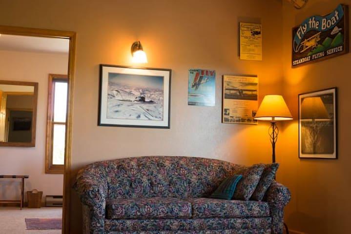 River House - Steamboat Springs - Huis