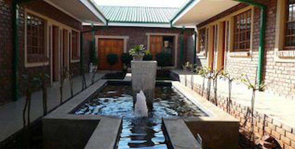 Lagai Roi Lodge - Mooinooi - Bed & Breakfast
