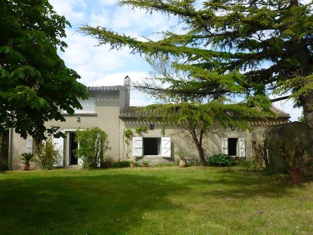 Le Moulin de Saint Laurent - Montferrand - Appartement