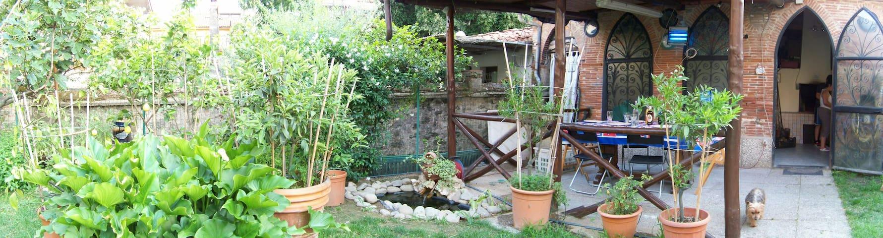 monolocale zona stazione - Pescia - Wohnung