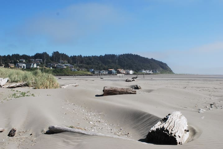 Beautiful Beach House - Moclips - Casa