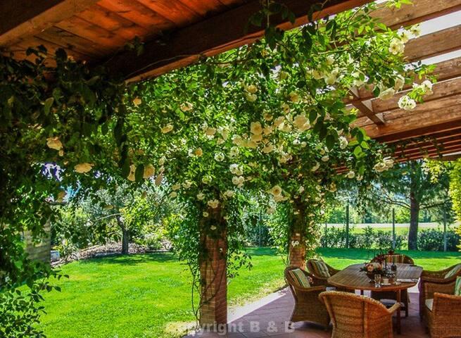 Villa on Golf Course near Pescara - Miglianico - 別荘