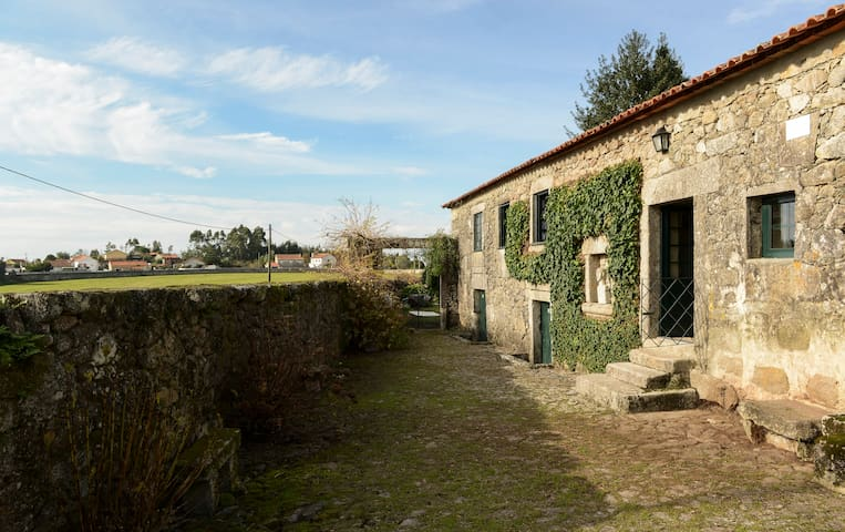 Charming Country House - Sta Margarida - Vila de Punhe - Villa