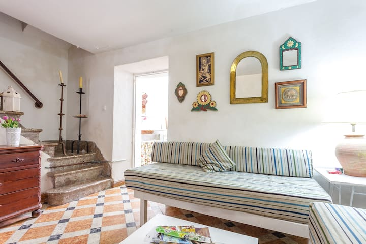 homely rural house in Mallorca - Campanet - Rumah