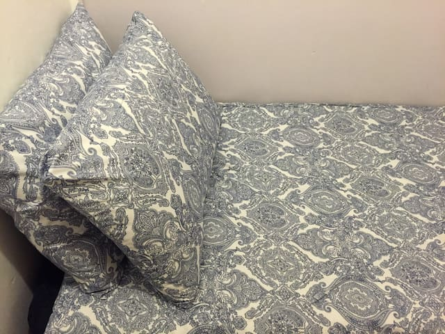 Very small room, Southampton Central, Room only. - Southampton - Huis