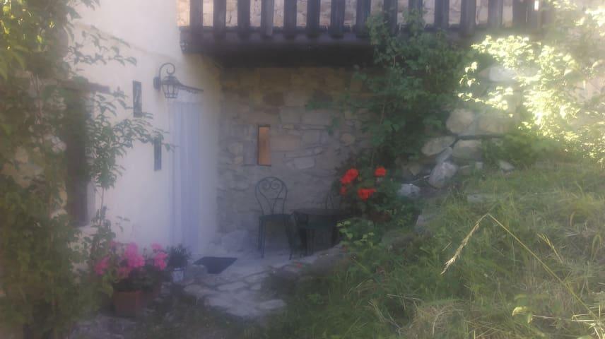 Chez Corban - Rosans - Appartement