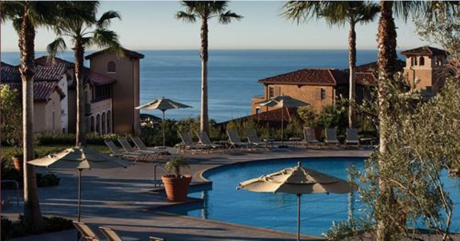 Newport Coast Villa - Jul 9 - 16, 2017 - Newport Beach - Willa