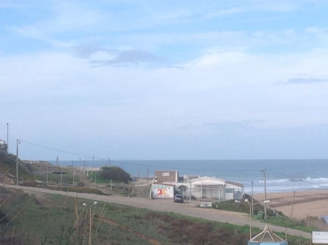 Bed in Large Dorm with Ocean View - Torres Vedras - Pousada