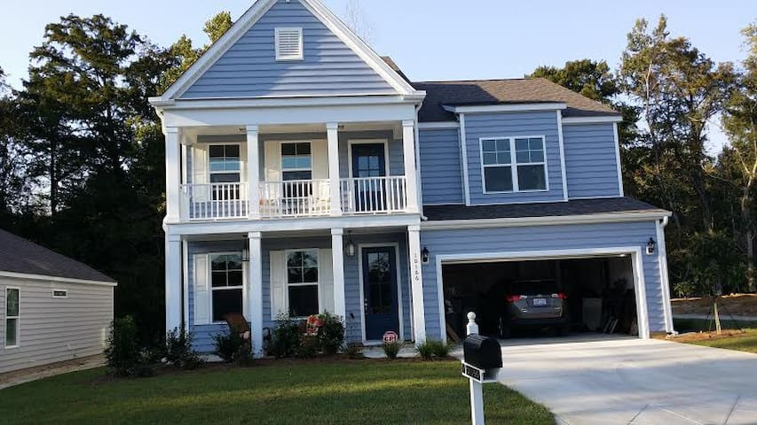 Home by the River - Leland - Bed & Breakfast
