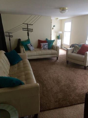Apartment in Downtown Milford - Milford - Departamento