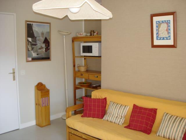 Appartement Arvieux en Queyras - Arvieux