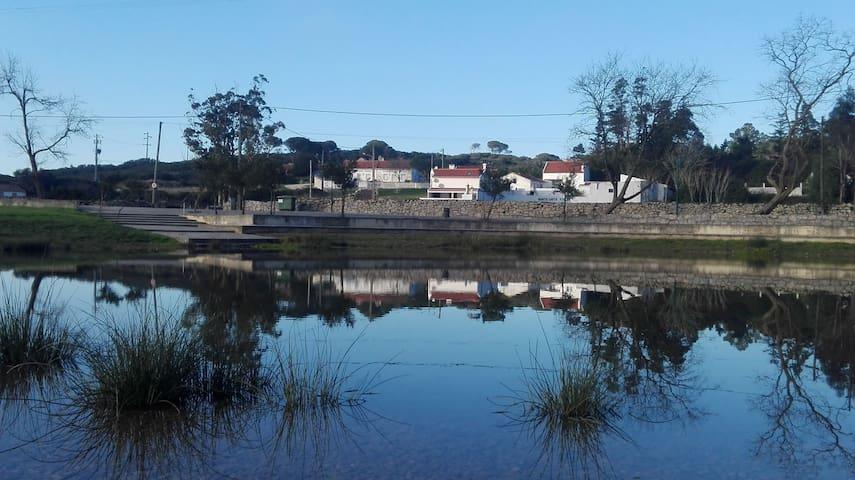 Montejunto Villa I - Cadaval - Villa
