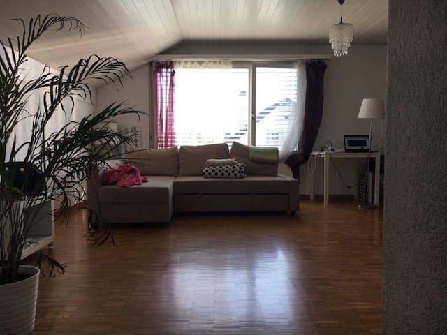 Appartement - Widnau - Apartemen