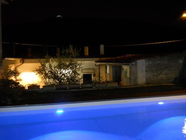 La Casa Di Maira - Sale Marasino - Appartement
