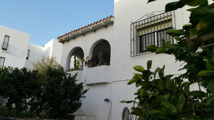 Refurbished Cool Villa with Best Mojacar Location - モハカル - 別荘
