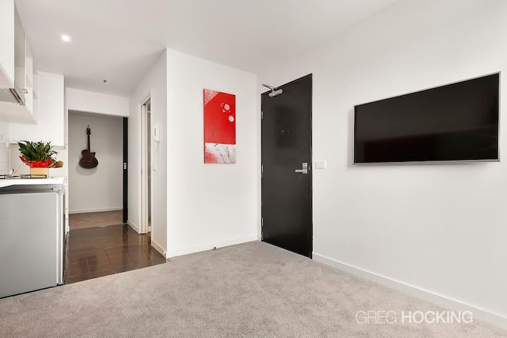 Whole CBD apartment - Мельбурн - Квартира