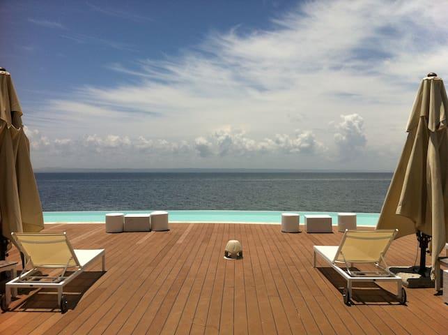 Ocean View Villa/Luxury Puerto Bahia Resort/Samaná - Samana - Huis