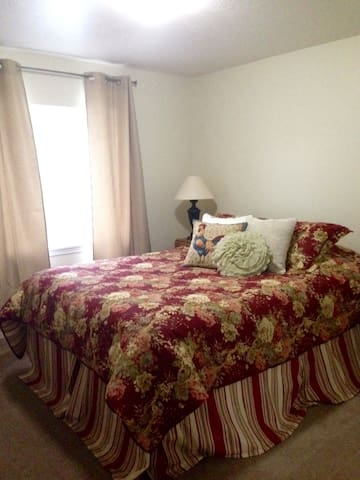 Comfortable rooms near a variety of activities! - Heber City - Ev